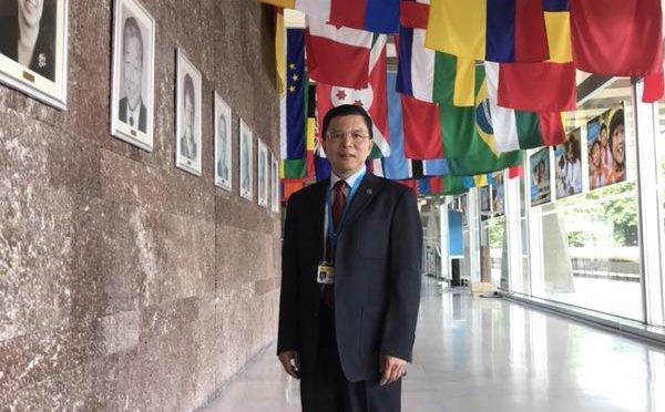 人物专访:杨春贵-为推动中医针灸在瑞典进入医疗体系服务好患者而努力奋斗