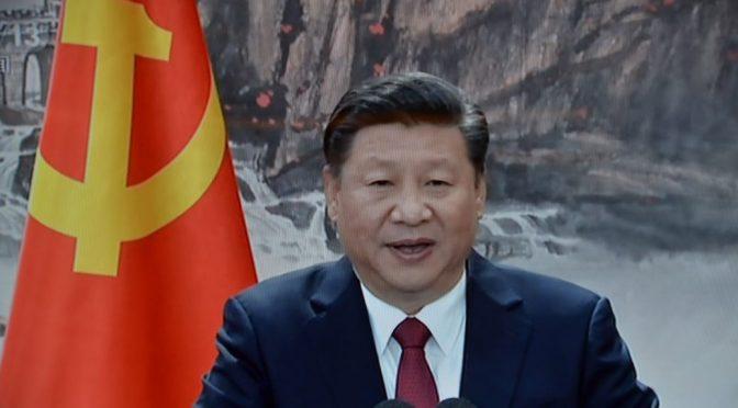 今日头条:中国什么吸引着世界的目光?