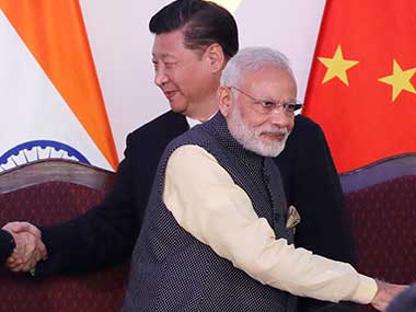 Narendra Modi, Xi Jinping vow to maintain 'momentum' on sidelines of BRICS; Chinese defence minister to visit to India in August