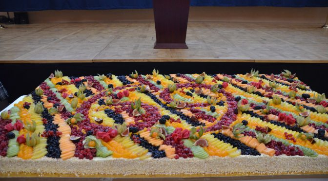 Video: Chinese Ambassador Gui Congyou holds National Day Celebration视频:驻瑞典使馆举行国庆招待会