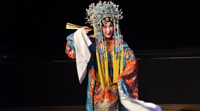 今日头条:瑞典华人艺术家协会举办第二届冰雪音乐会大受欢迎