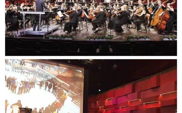 视频:瑞典马拉松钢琴比赛部分实况