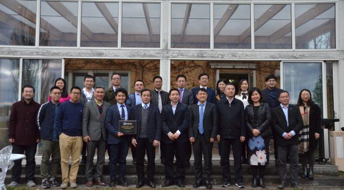今日头条:2019湖南省海外人力资源工作推介会在斯德哥尔摩举行