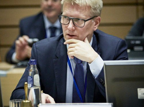 Top story: Council and Parliament reach agreement on 2020 EU budget