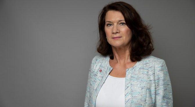 瑞典外交部设立特殊大使应对国际有组织犯罪