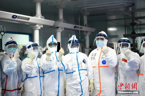 Analysis: Has China Hidden Anything about Covid-19?