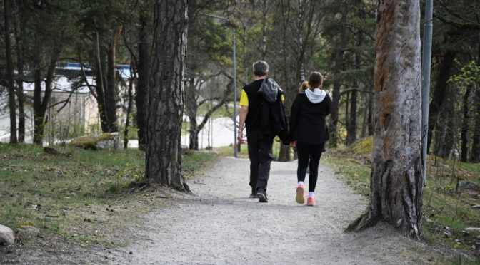 信息发布:《信息化社会视角下瑞典华人养老问题的问卷》