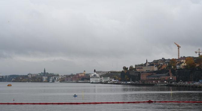 瑞典疫情造成16万2240感染病例6057人死亡