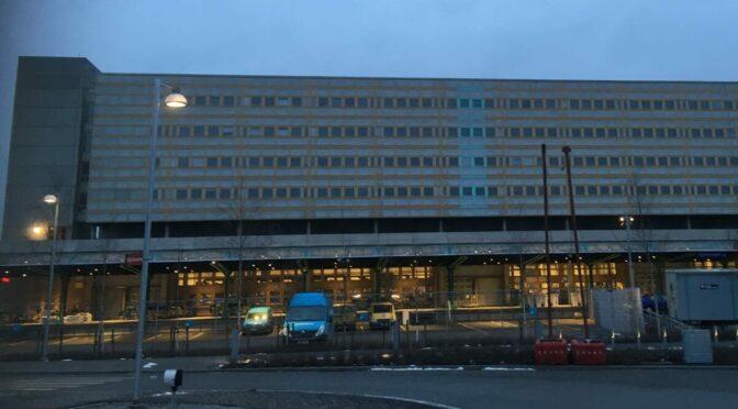 瑞典新冠疫苗公司Valneva落户苏尔纳的邮政局了