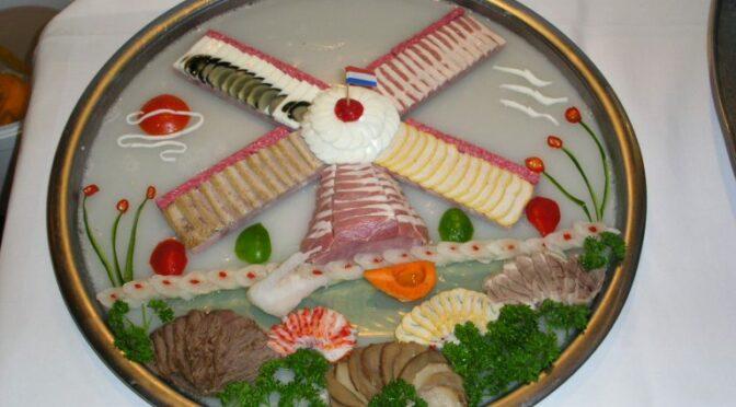 兰中印(尼)餐馆正式成为荷兰非物质文化遗产