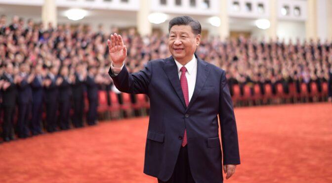 人民日报署名文章:实现中华民族伟大复兴中国梦的关键一步——习近平总书记关于全面建成小康社会重要论述综述