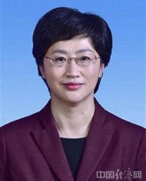 施小琳担任四川省委常委成都市委书记